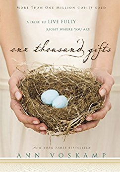 One Thousand Gifts