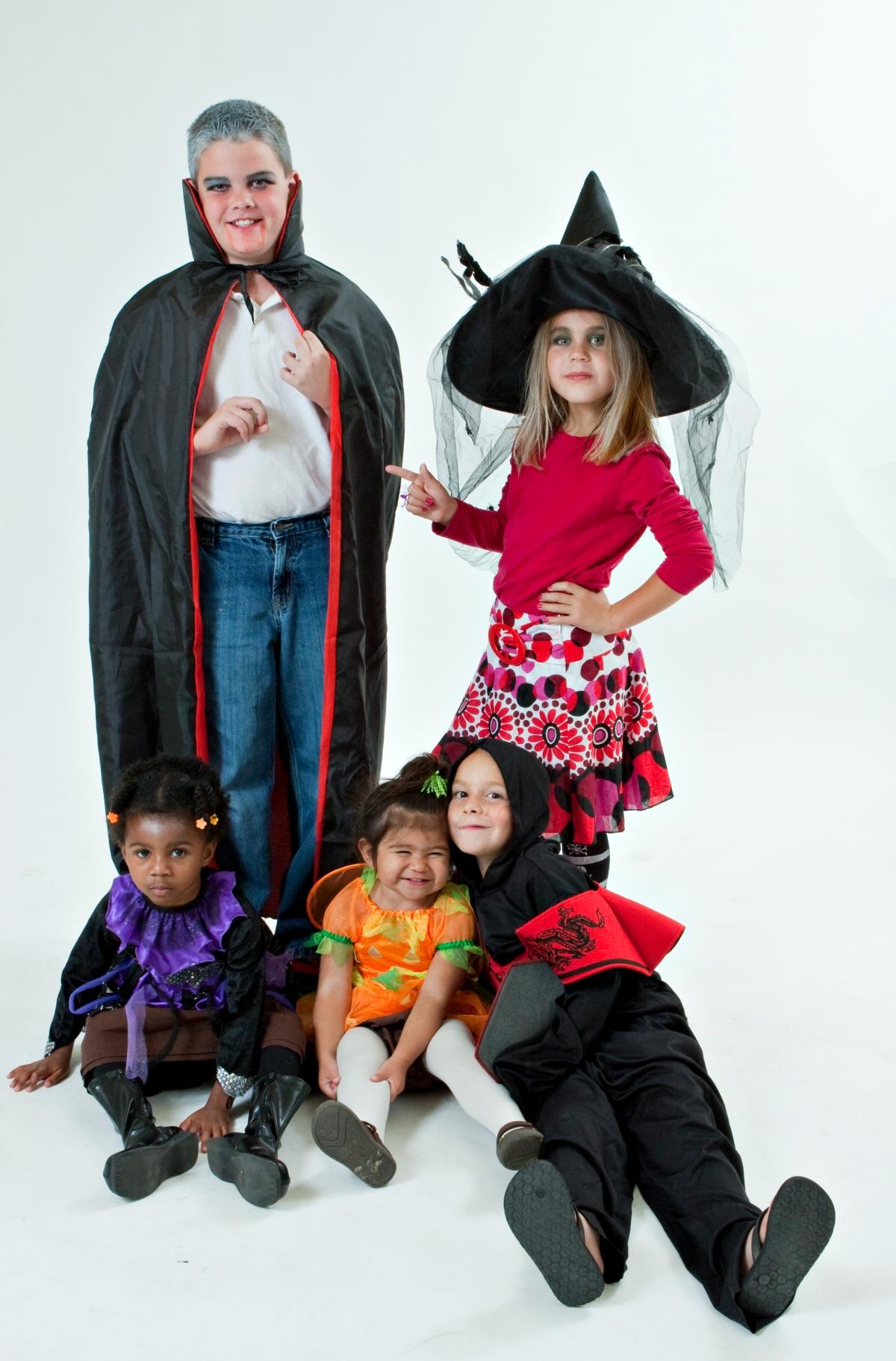 6 Special Needs HalloweenTips