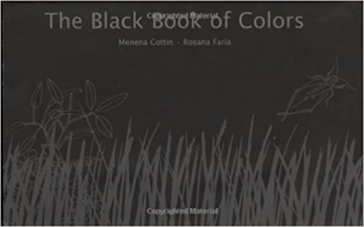 black book of colors world sight day